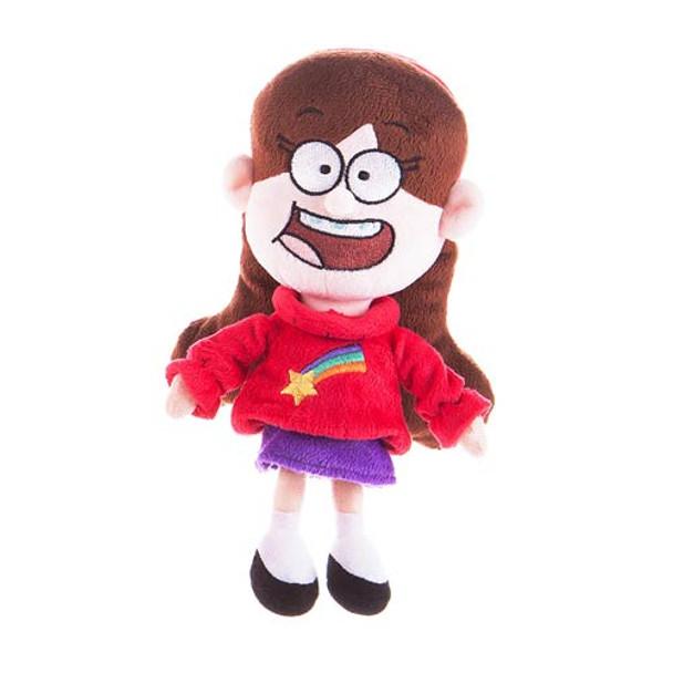 Gravity Falls Mabel 7-Inch Plush