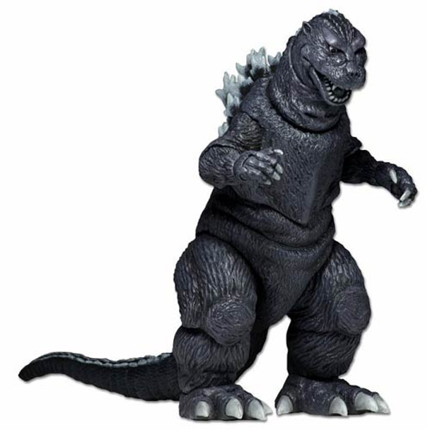 Godzilla 1954 Version 12-Inch Head to Tail Action Figure