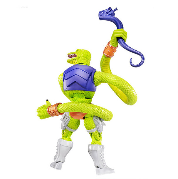 Masters Of The Universe Classics Sssqueeze Figure