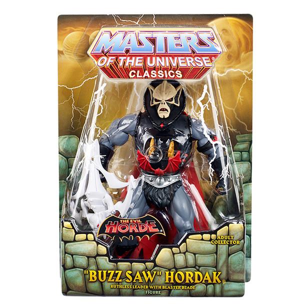 Masters Of The Universe Classics Buzz Saw Hordak Figure