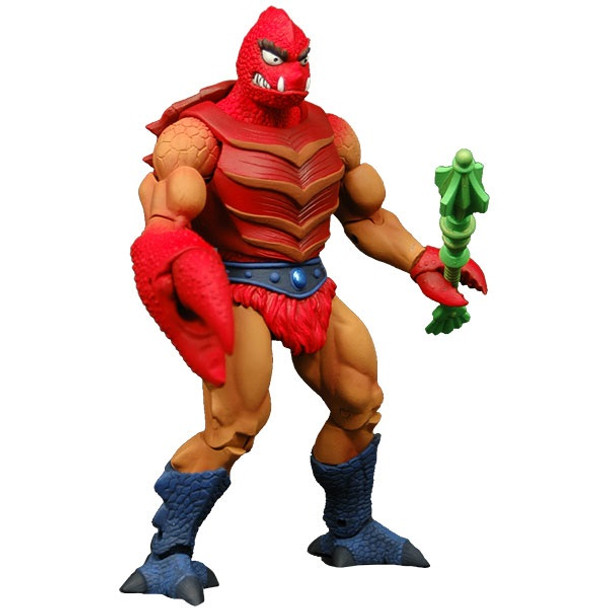 Masters Of The Universe Classics Clawful Figure