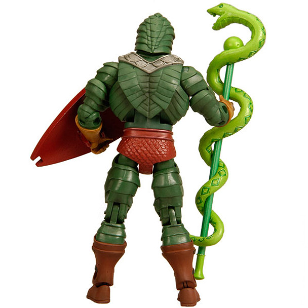 Masters Of The Universe Classics King Hssss Figure