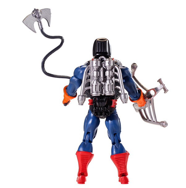 Masters Of The Universe Classics Dragstor Figure