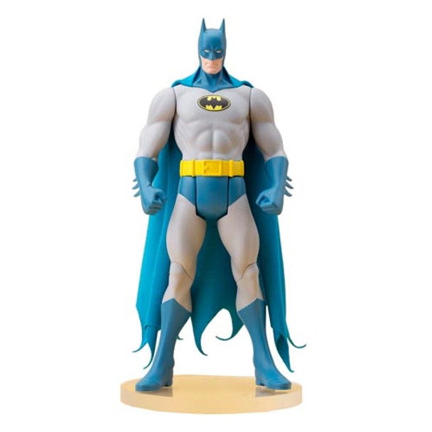 Batman Super Powers Collection ArtFX+ Statue