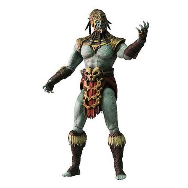Mortal Kombat X Series 2 Kotal Kahn 6-Inch Action Figure