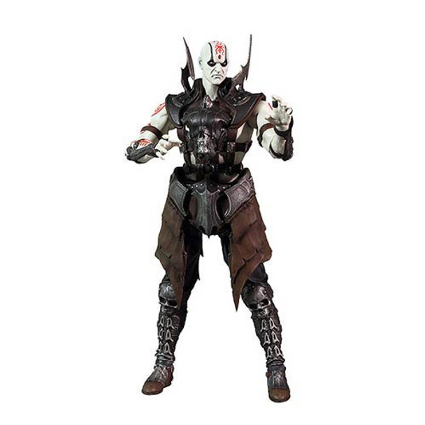 Mortal Kombat X Series 2 Quan Chi 6-Inch Action Figure