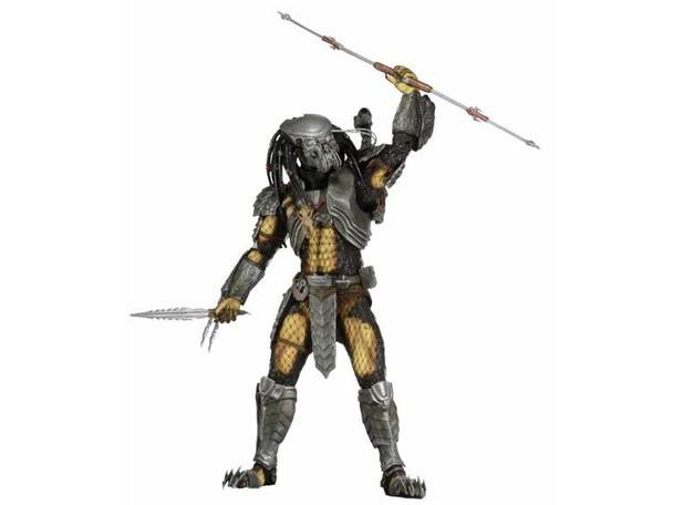Alien vs. Predator Series 14 Celtic Predator Action Figure