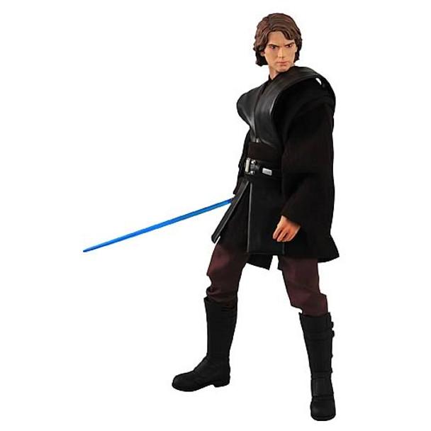 Star Wars Anakin Skywalker Ultimate 1:4 Scale Action Figure