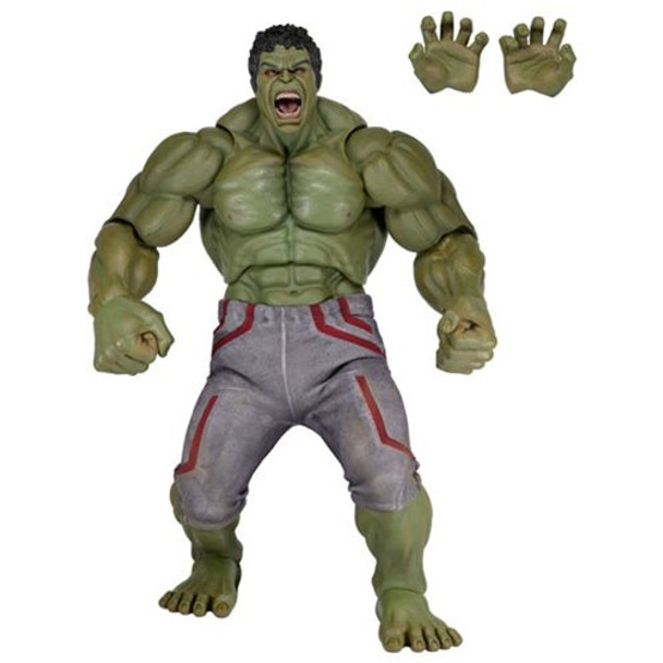 Avengers: Age of Ultron Hulk 1:4 Scale Action Figure