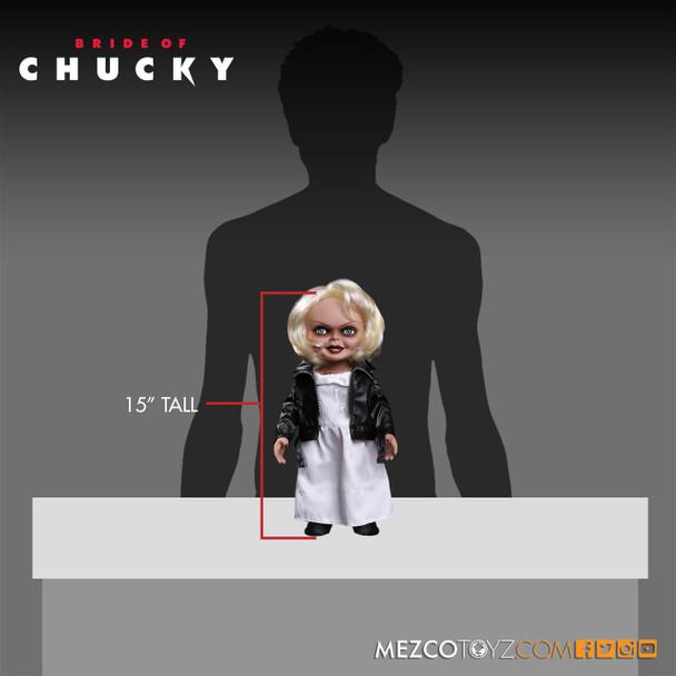 Bride of Chucky: Talking Tiffany 15-Inch Doll