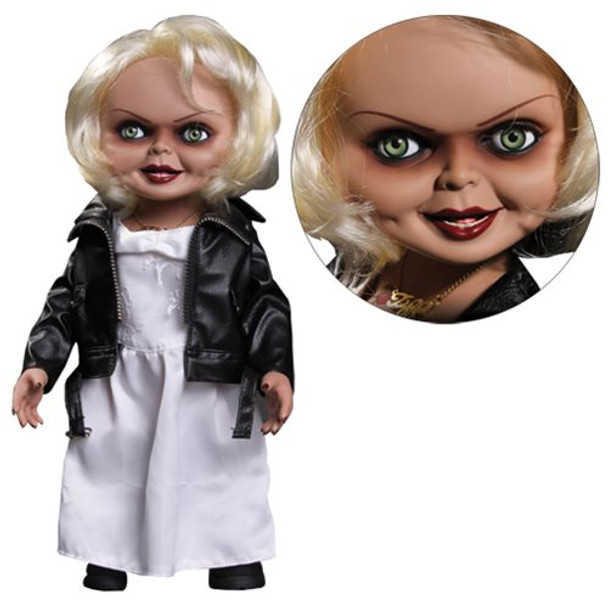 Bride of Chucky: Talking Tiffany 15-Inch Doll