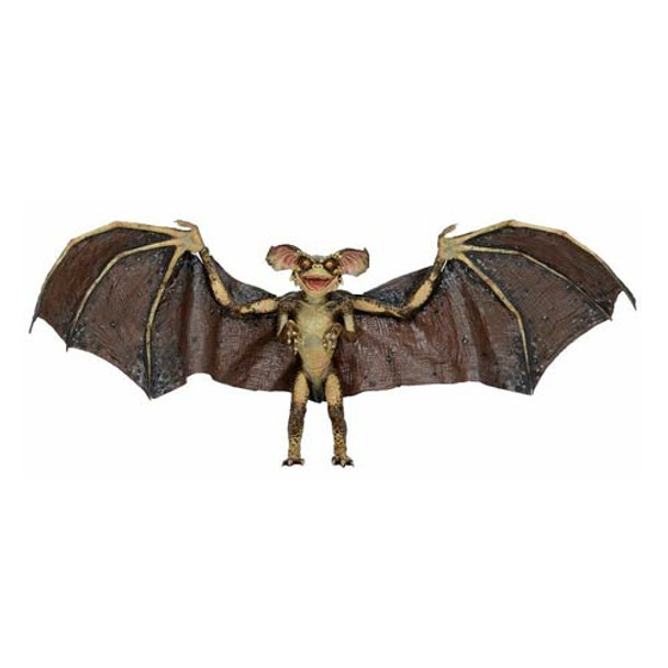 Gremlins 2: The New Batch Bat Gremlin Deluxe Boxed Action Figure