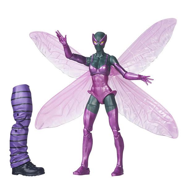 Marvel Legends: Superior Foes of Spider-Man: Beetle Action Figure