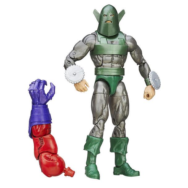 Marvel Legends: Forces of Evil Whirlwind Action Figure