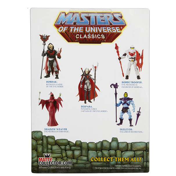 Masters Of The Universe Classics Despara Figure