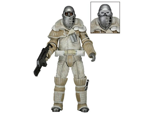 Alien 3 7-Inch Series 8 Weyland Yutani Commando Action Figure