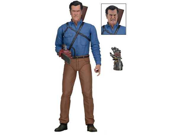 Ash vs. Evil Dead Series 1 Ash Hero Action Figure