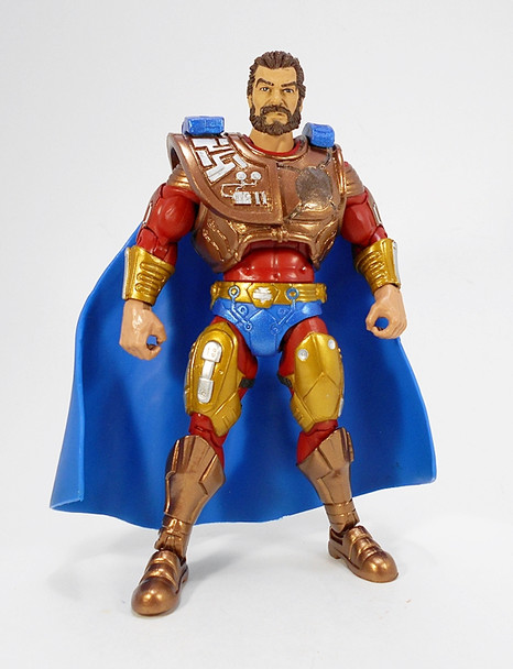 Masters of the Universe Classics Darius Figure
