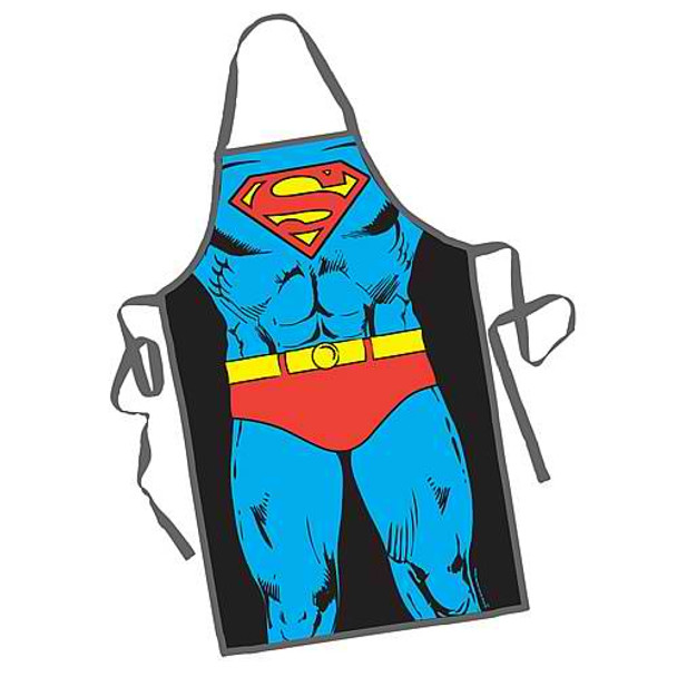 Superman DC Comics Be the Character Apron