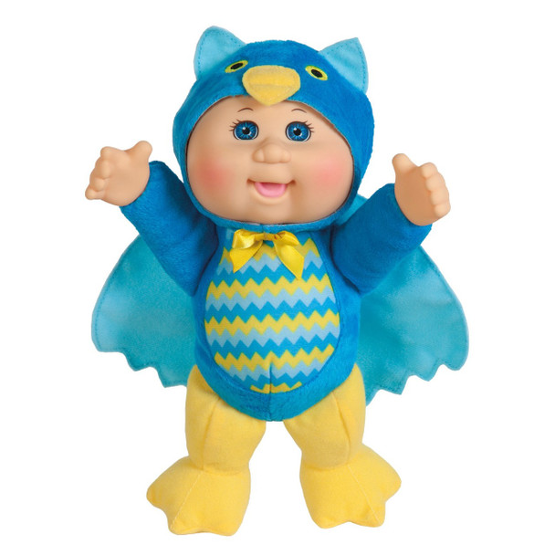 Cabbage Patch Kids Collectible Cuties - Forest Friends Archer Owl