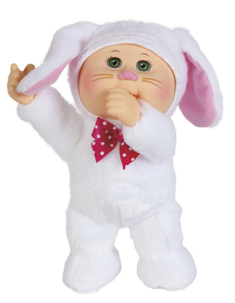 Cabbage Patch Kids Collectible Cuties - Forest Friends Honey Bunny