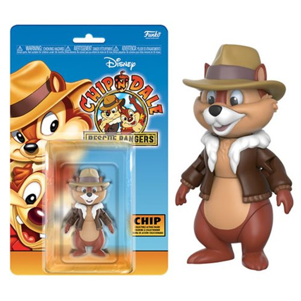 Chip 'n Dale: Rescue Rangers Chip 3 3/4-Inch Action Figure