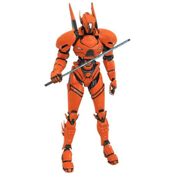 Pacific Rim 2 Select Saber Athena Select Action Figure