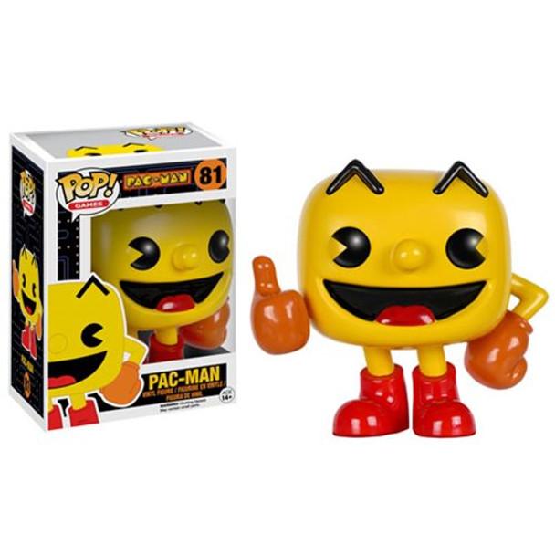 Pac-Man Pop! Vinyl Figure #81