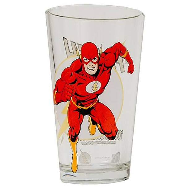 Flash Glass Toon Tumbler