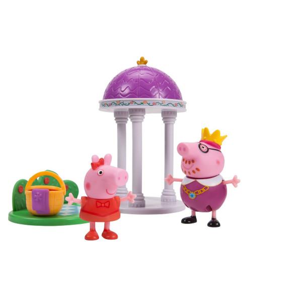 Peppa Pig Royal Picnic Playset