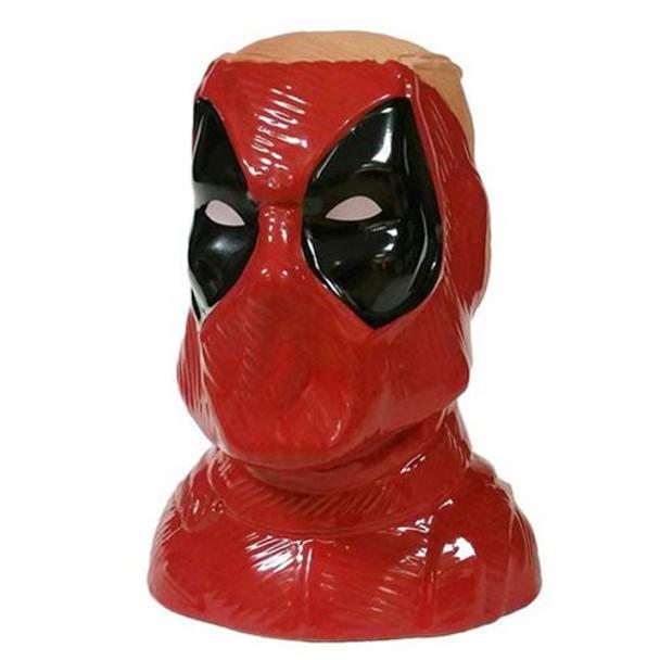 Marvel Deadpool Chia Pet
