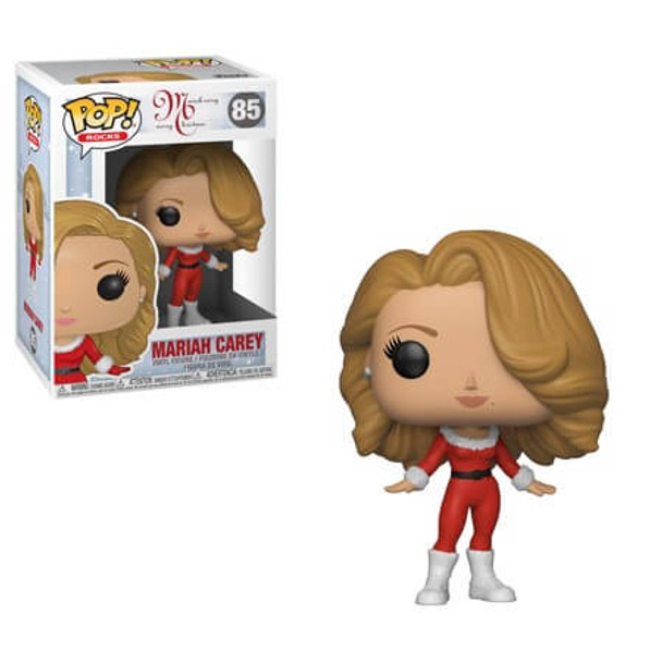 Mariah Carey Pop! Vinyl Figure #85