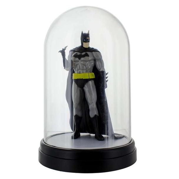 Batman Collectible Bell Jar Light