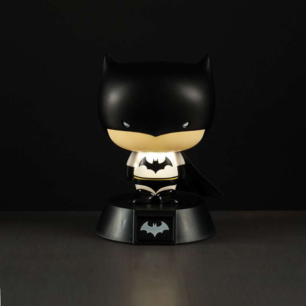 Batman Icon Light