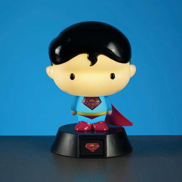 Superman Icon Light