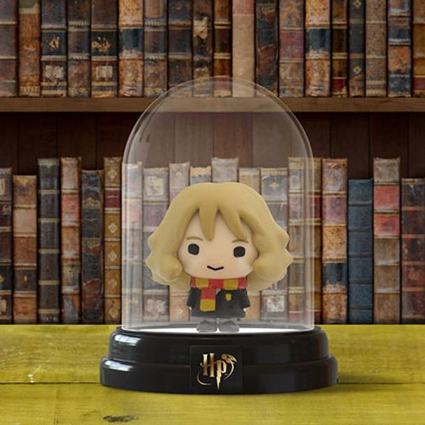 Harry Potter Hermione Granger Mini Bell Jar Light
