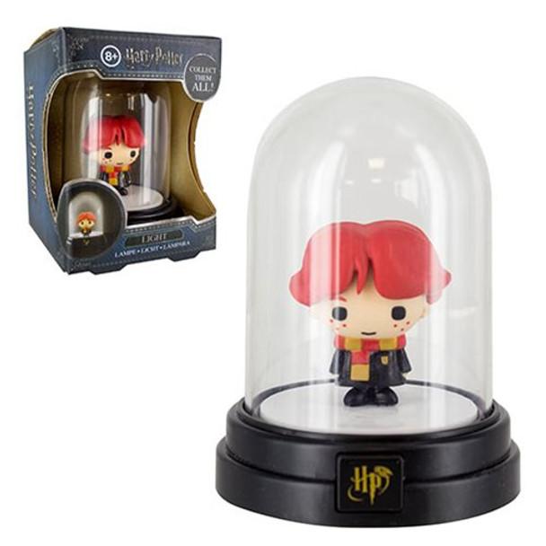 Harry Potter Ron Weasley Mini Bell Jar Light