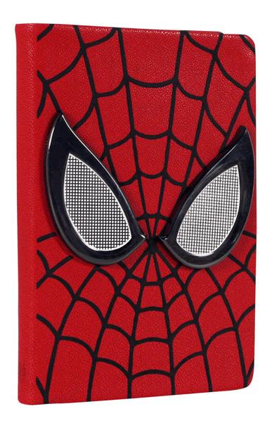 Spider-Man Web-Head Premium A5 Journal