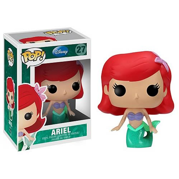 Little Mermaid Ariel Disney Pop! Vinyl Figure
