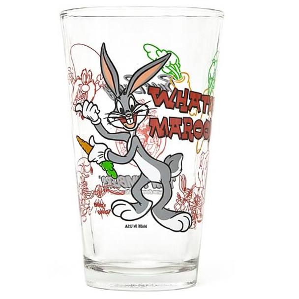 Looney Tunes Bugs Bunny Toon Tumbler