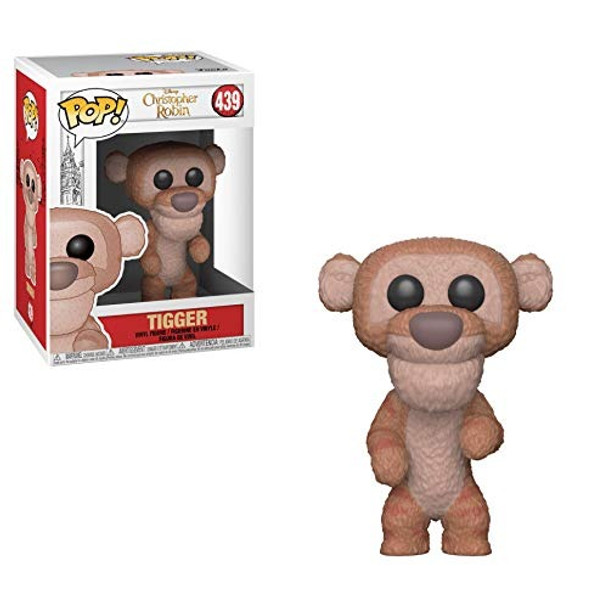 Christopher Robin Tigger Pop! Vinyl Figure #439