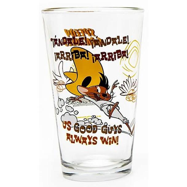 Looney Tunes Speedy Gonzalez Toon Tumbler