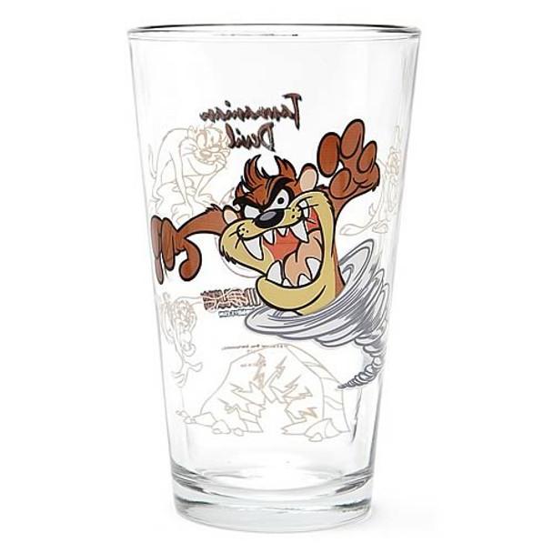 Looney Tunes Tazmanian Devil Toon Tumbler