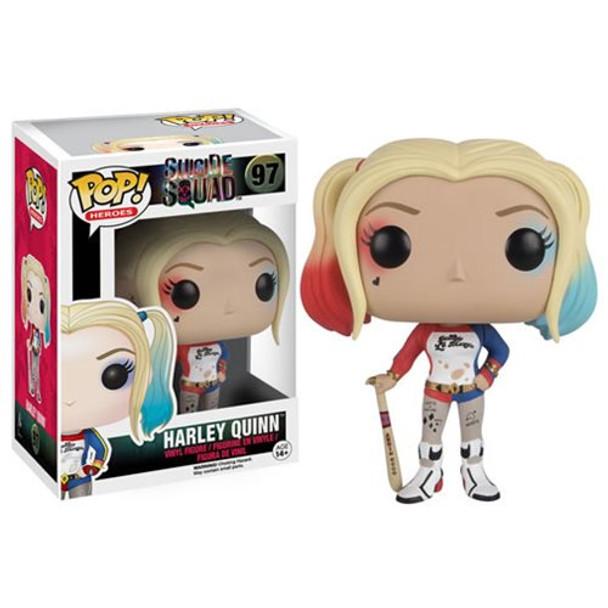 Suicide Squad Harley Quinn Pop! Vinyl Figure