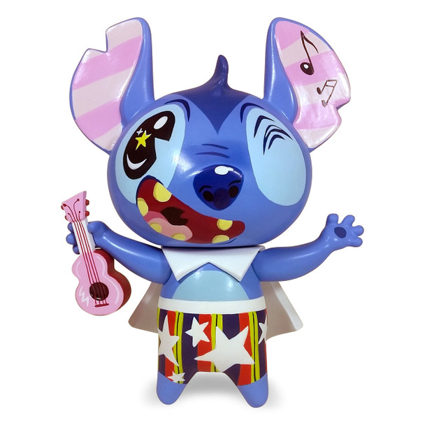 Disney The World of Miss Mindy Lilo & Stitch Stitch Vinyl Figure