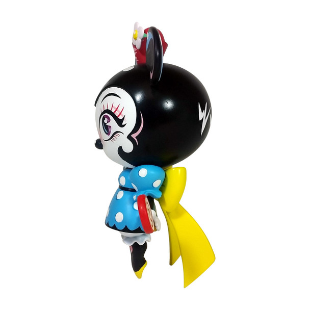 Disney The World of Miss Mindy Minnie Mouse Vinyl Figure