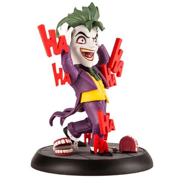 DC Comics The Killing Joke Joker Q-Fig Figure