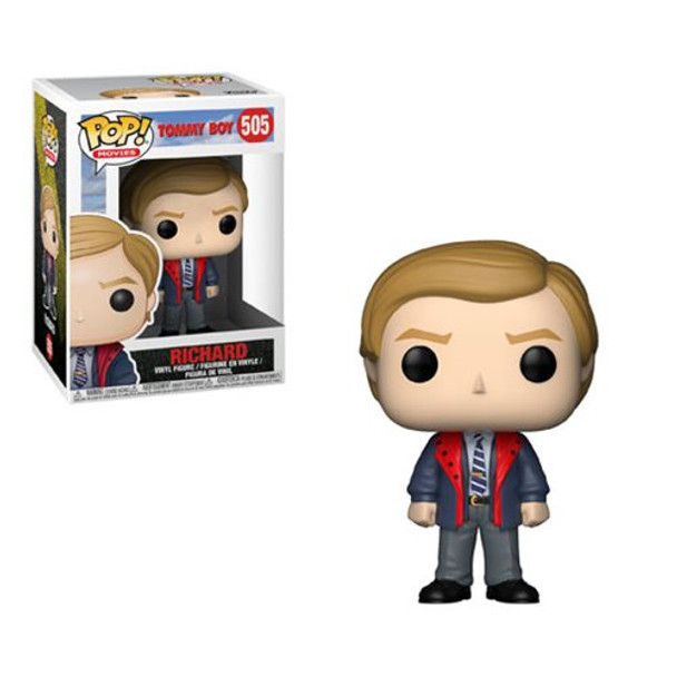 Tommy Boy Richard Pop! Vinyl Figure #505