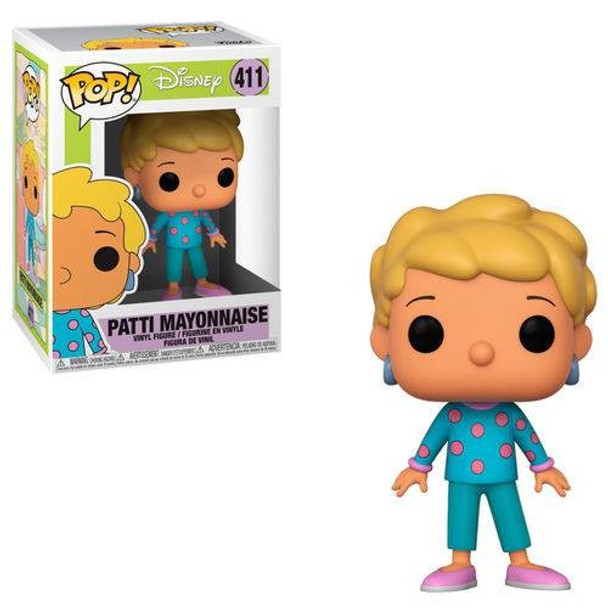 Doug Patti Mayonnaise Pop! Vinyl Figure