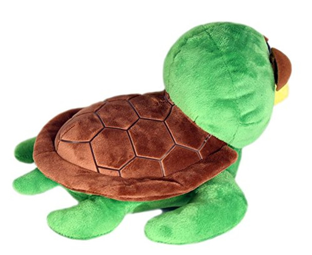 Feisty Pets Louie Ladykiller the Turtle